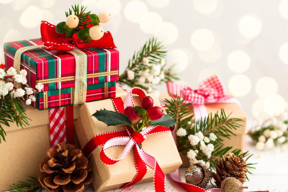 Налогообложение новогодних подарков детям сотрудников