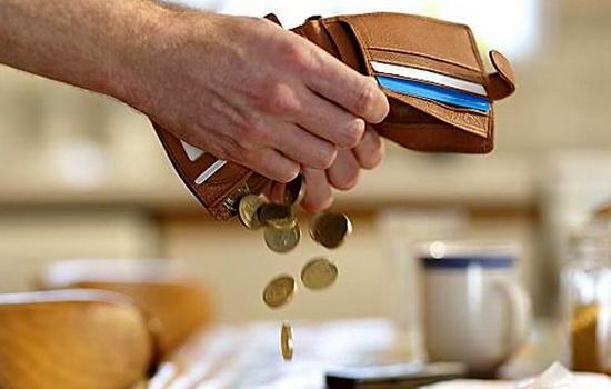 Удержания из заработной платы по исполнительным документам