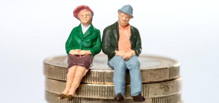 Расчет пенсионных баллов в 2018 году