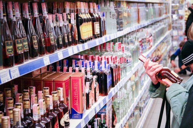 Акциз на алкогольную продукцию в 2018 году