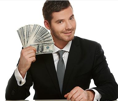 Как выдать средства под отчет директору