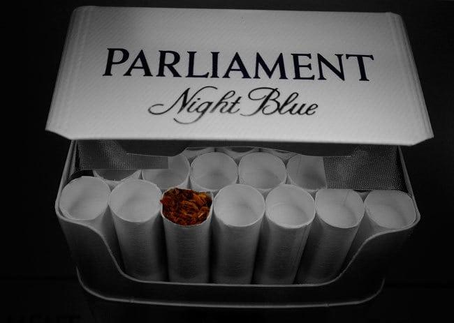 Срок уплаты акциза на табачную продукцию