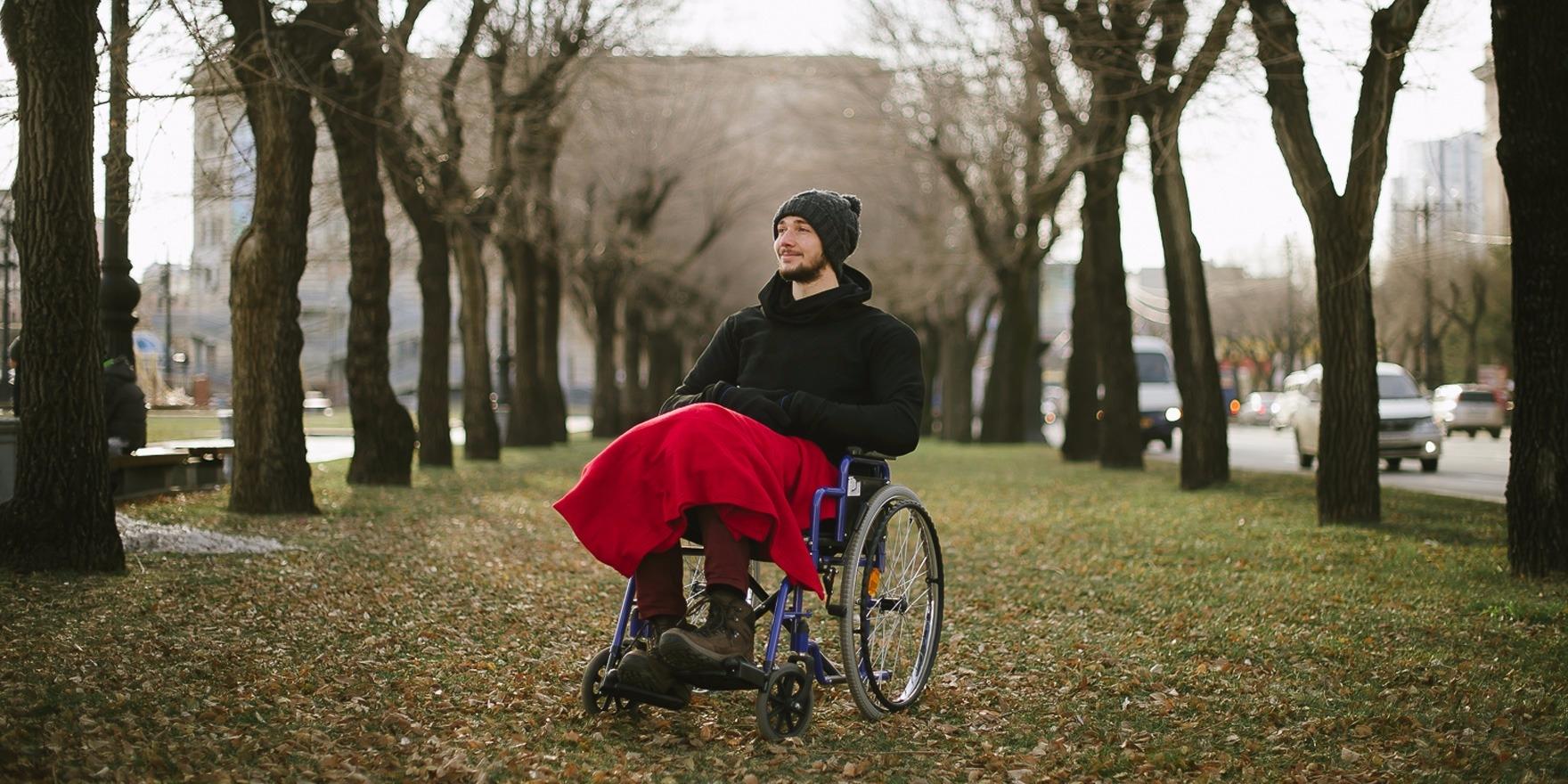 Как инвалиду встать на учет в центр занятости