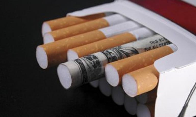 Порядок уничтожения специальных марок для табачной продукции