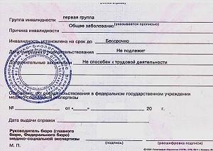 Дополнительный оплачиваемый отпуск инвалидам 3 группы по ТК РФ