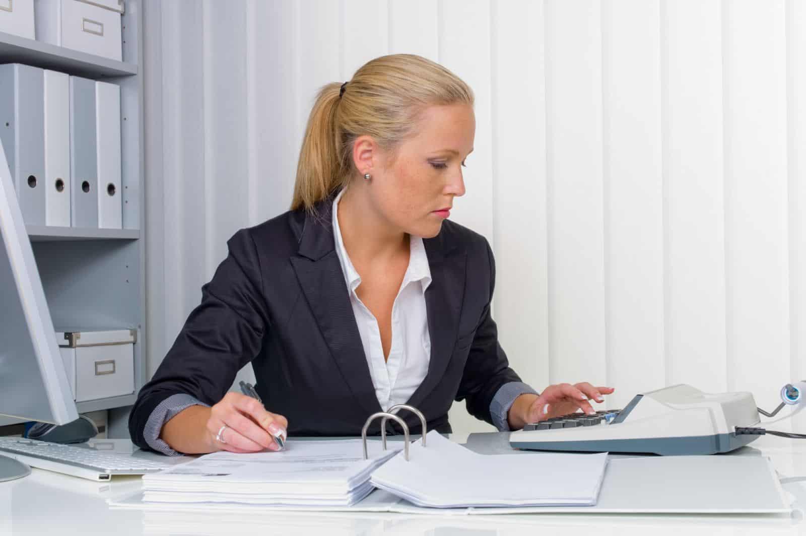 Что бухгалтер должен знать об исполнительных листах