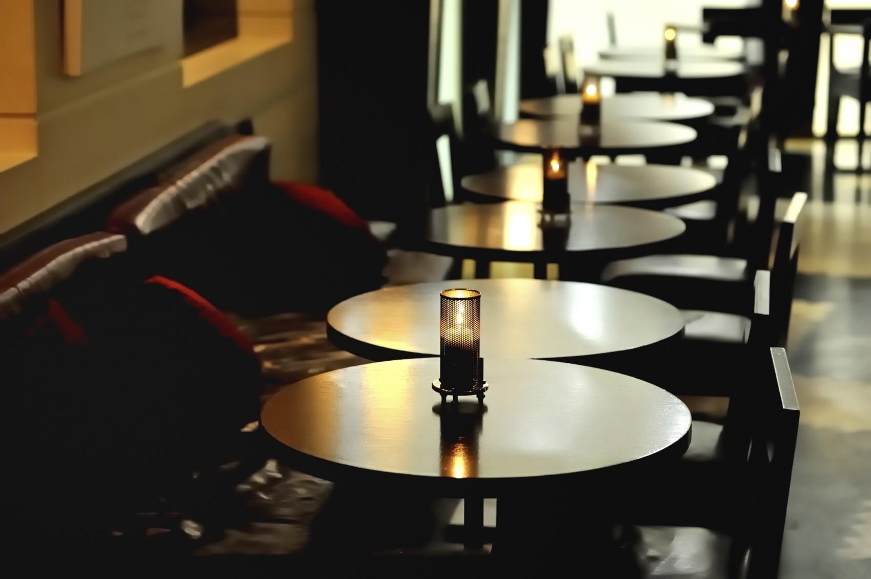 кафе и рестораны терпят убытки