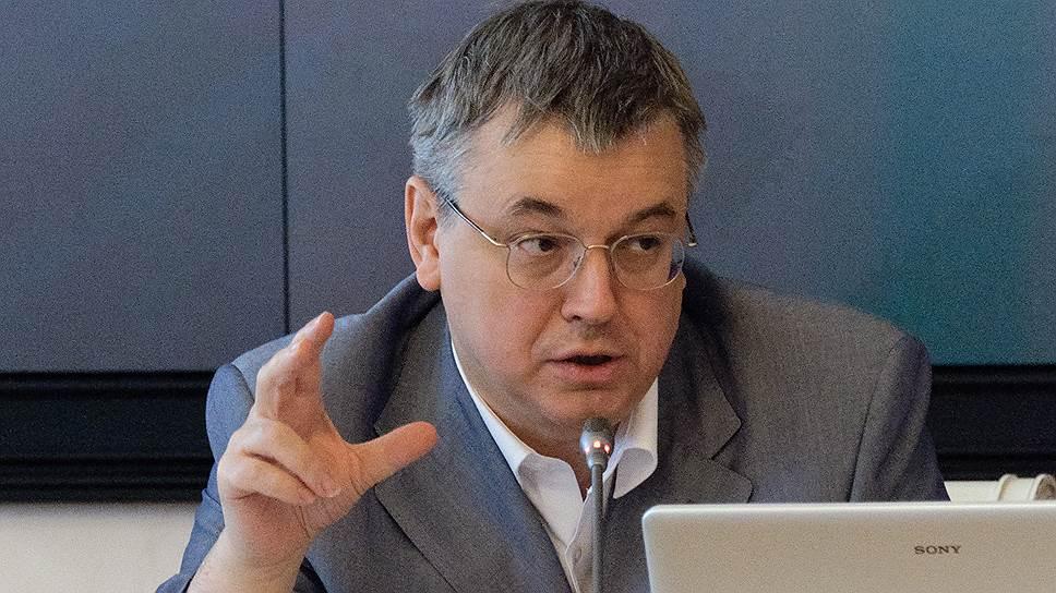 Ярослав Кузьмин – ректор ВШЭ