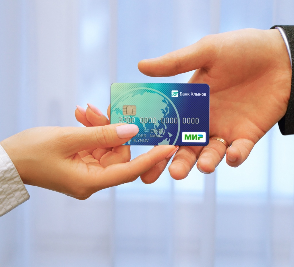 Платить за покупки можно при помощи Mir Pay