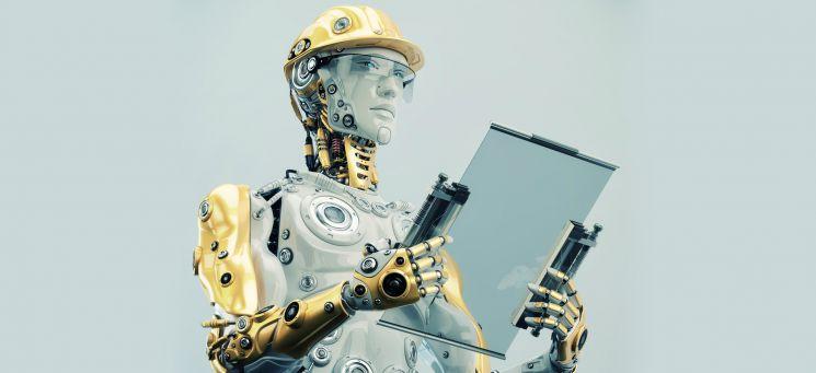 Роботы отберут рабочие места у 85 млн человек