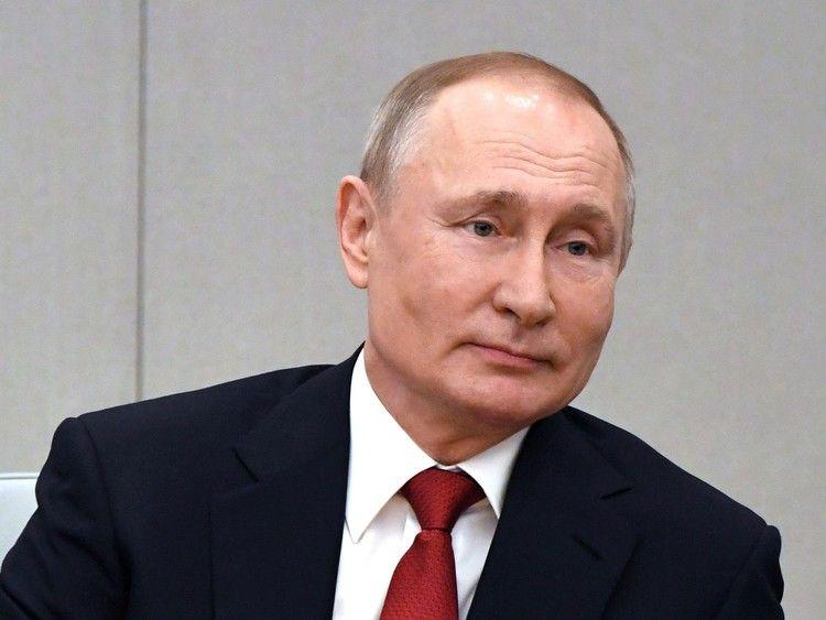Оценка бедности России: мнение президента Владимира Путина