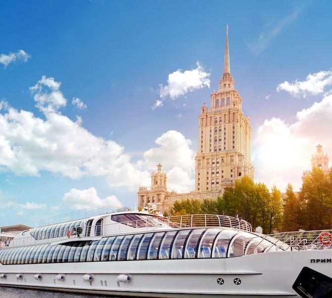 Казань, Санкт-Петербург и Екатеринбург: Лучшие города России для гостиничного бизнеса