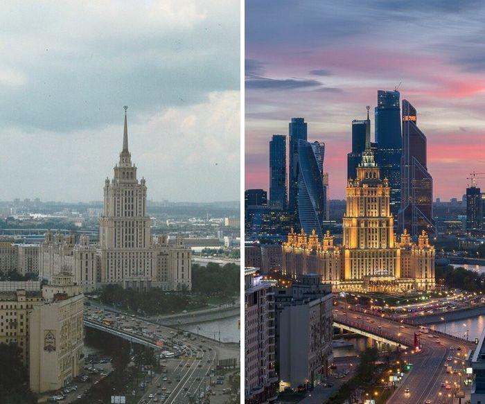 Москва получит 2 триллиона рублей в 2021 году на развитие