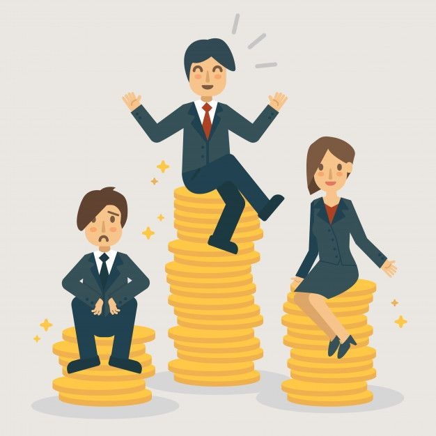 Правительство Москвы обещает высокие зарплаты в 2021-2023 году