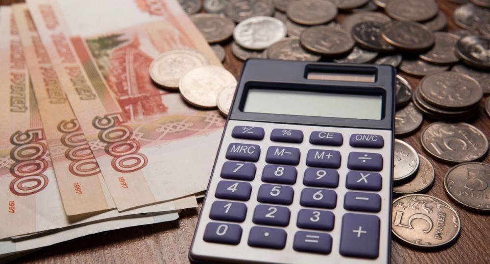 В декабре 2020 года размер средней зарплаты составил почти 49 тысяч рублей
