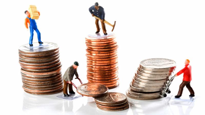 В Пензенской области поднимут зарплату бюджетникам