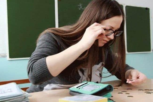 В Зональном районе Алтая «подъемные» выплаты учителям повысили до 50 тысяч рублей