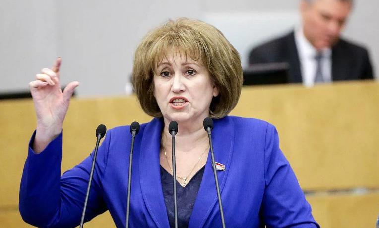 Депутат из Новосибирска заявила о том, что продолжит бороться за права простых россиян