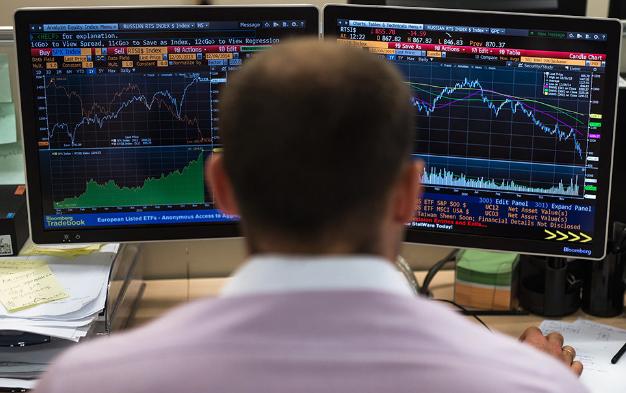 Доллар подорожает, нефть подешевеет, а на бирже глобальных изменений не прогнозируется