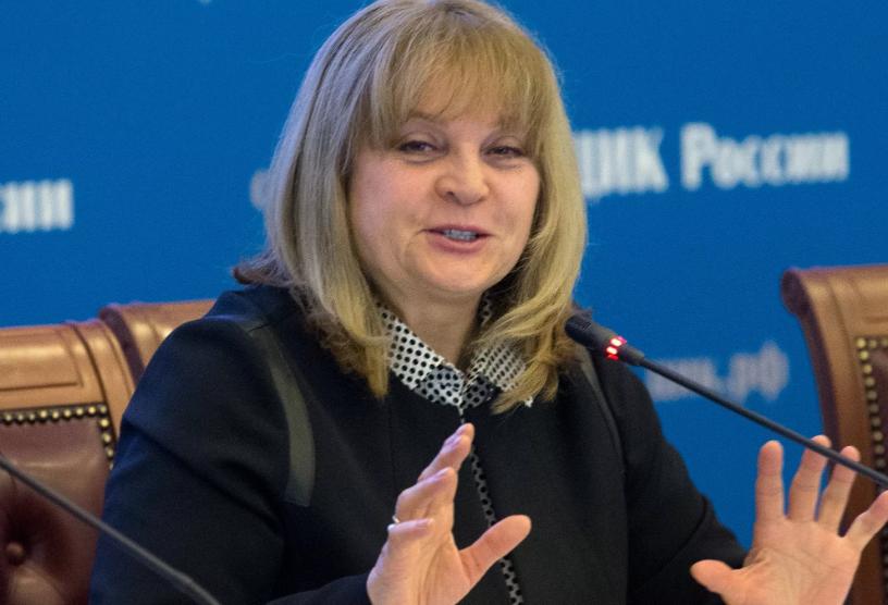 Как отмечает Руководитель ЦИК Элла Памфилова, в Тульской области может быть проведено голосование с приемом электронных подписей