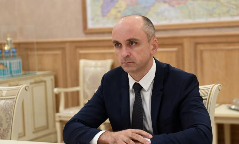После происшествия Пашедко написал заявление на увольнение по собственному желанию, но не успел.