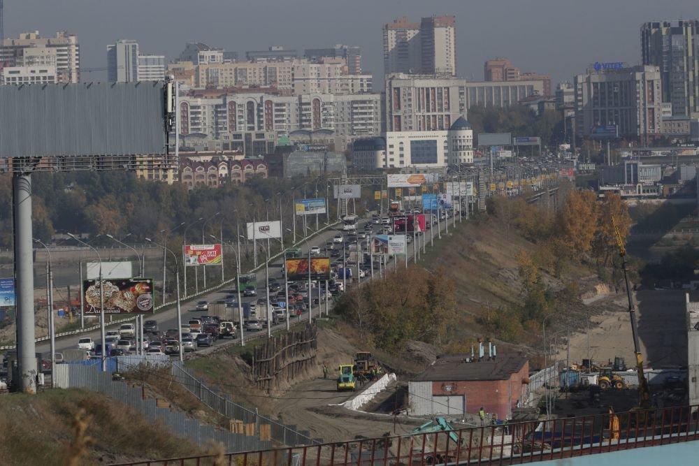 Новосибирская область заняла третье место в рейтинге самых высоких российских зарплат.
