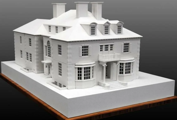 В планах ставропольских строителей возвести жилой дом площадью около 100 м2