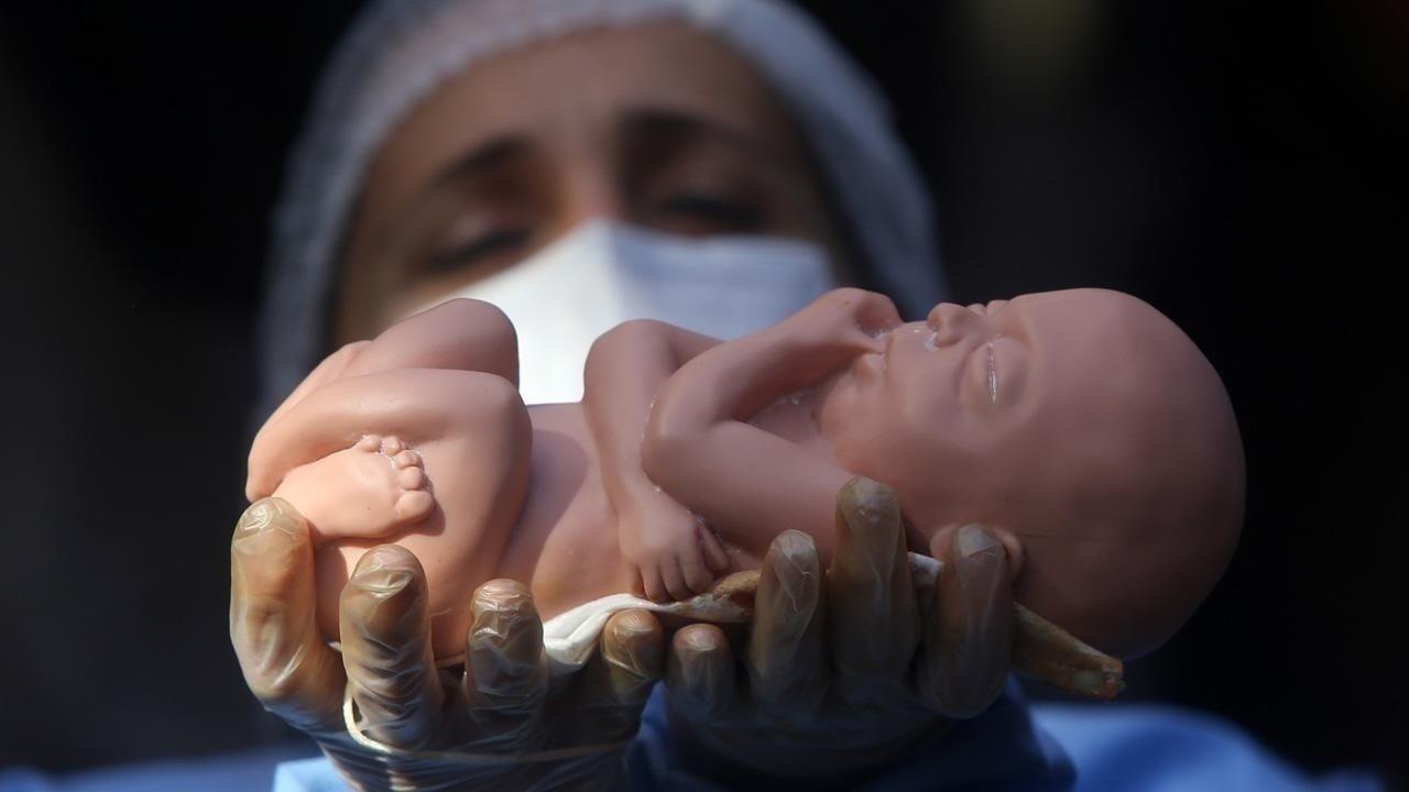 Рождаемость