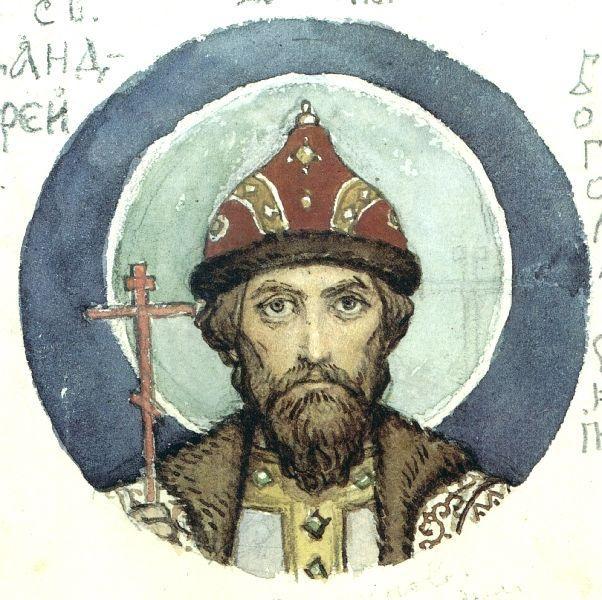 Во Владимире хотят поставить памятник Андрею Боголюбскому