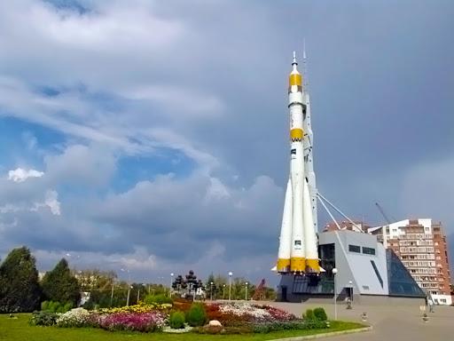 В Самаре появится планетарий при поддержке Роскосмоса