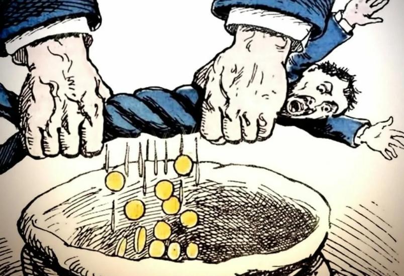 Искусственная инфляция, вызванная действиями Центробанка, не пугает Государство