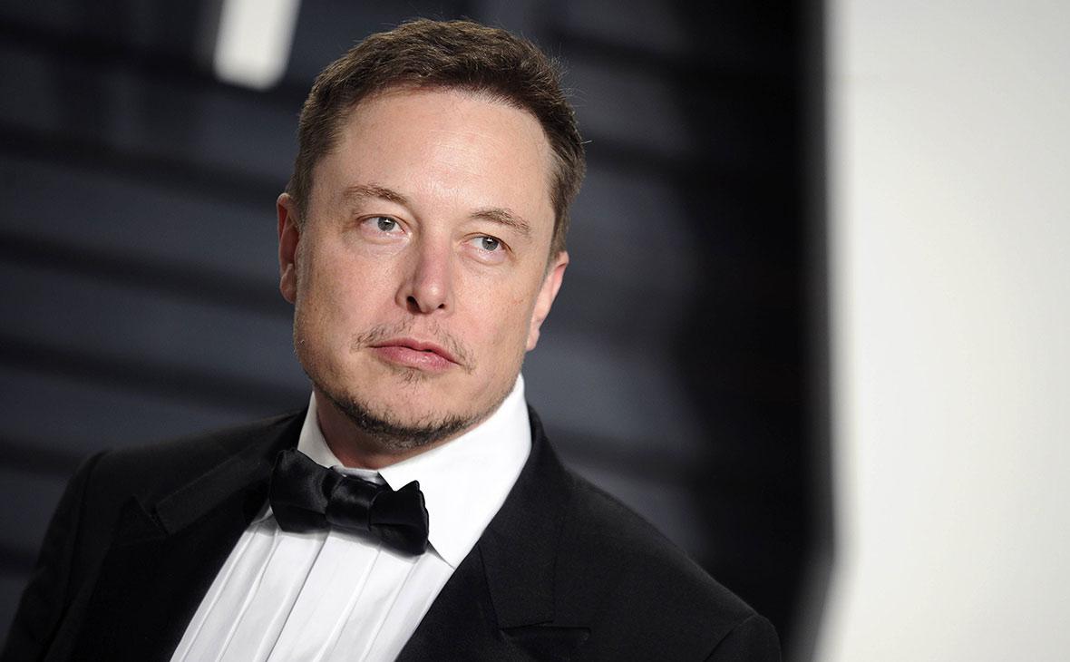 """""""Его величество Илон"""": основатель Tesla стал королем"""
