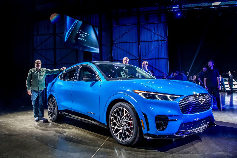 """""""Все ради экологии"""": какие страны раздают деньги на покупку электромобиля"""
