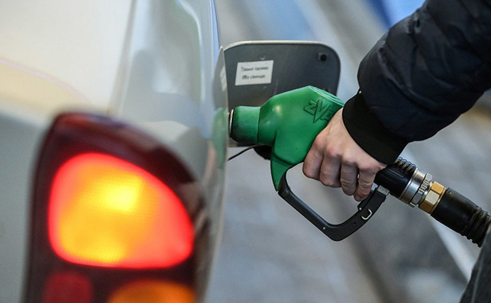 Бензин опять подорожает?