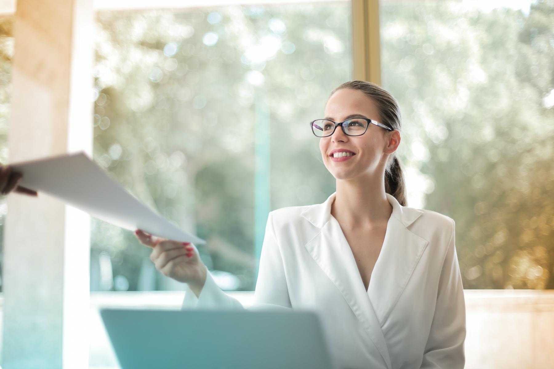 Женщины-боссы и как они влияют на экономику