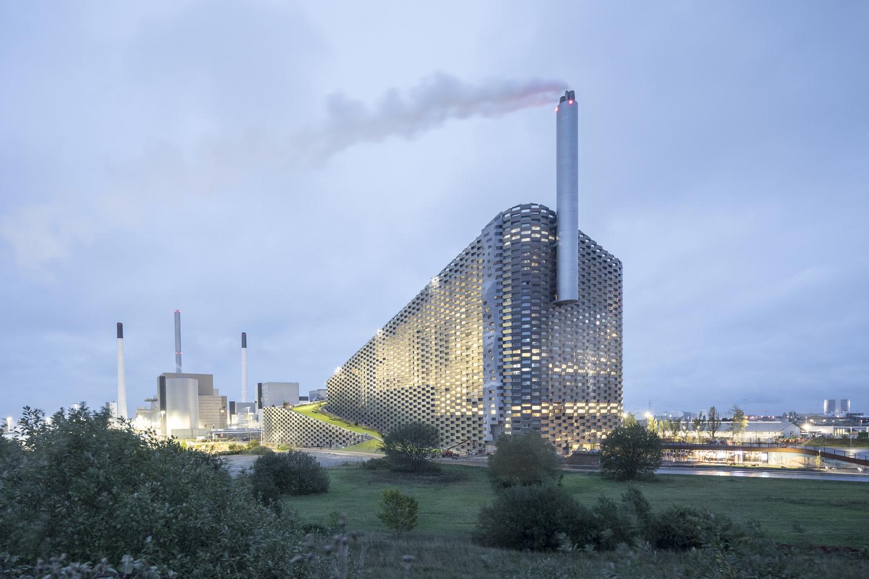 Минфин считает нецелесообразнкым строительство заводов по сжиганию мусора