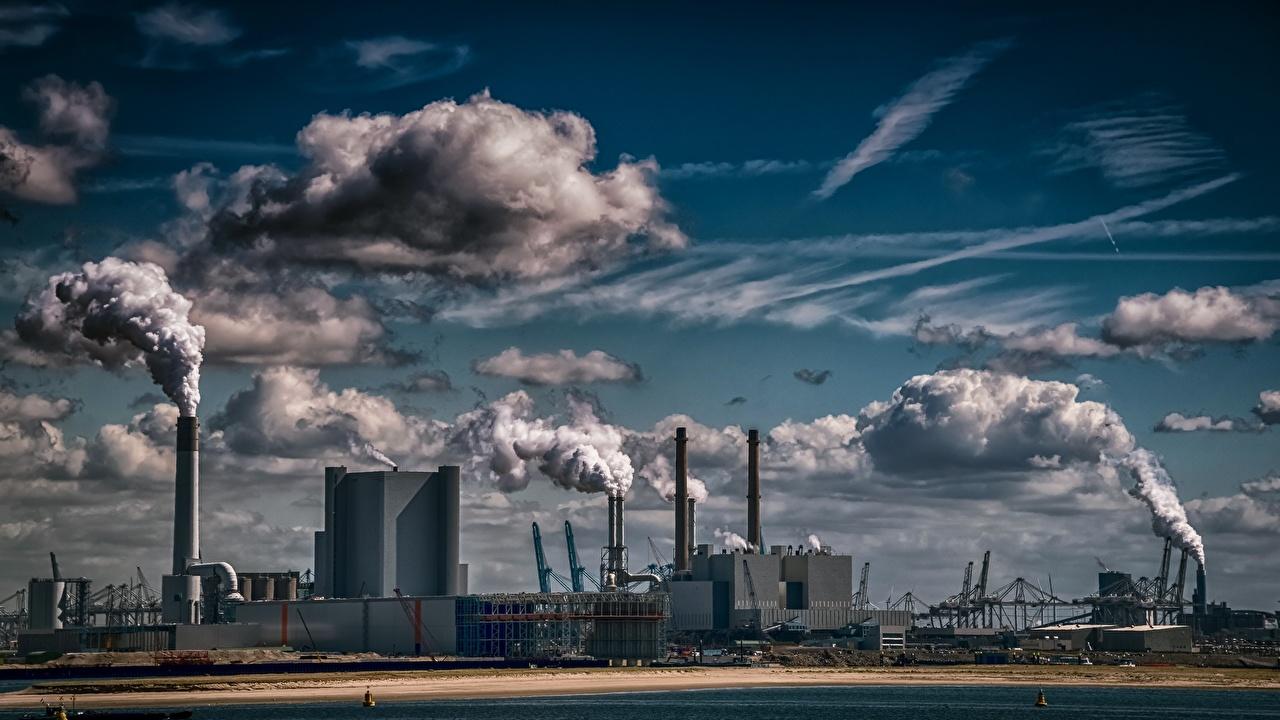 Первый в России законопроект о сокращении выбросов в атмосферу