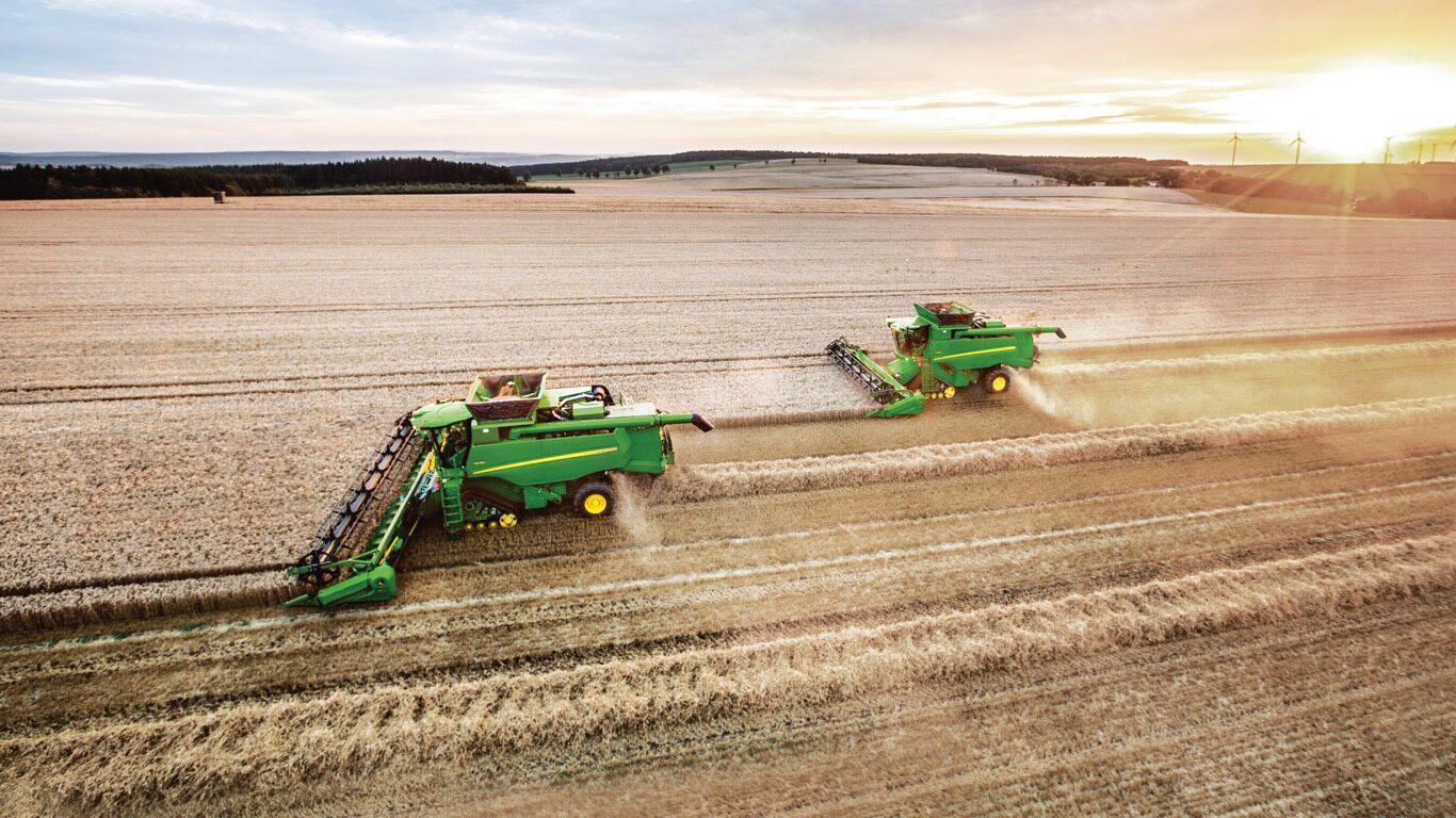 Агропромышленная область России добилась внушительных результатов