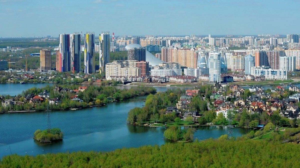 В каких регионах России самый высокий уровень жизни
