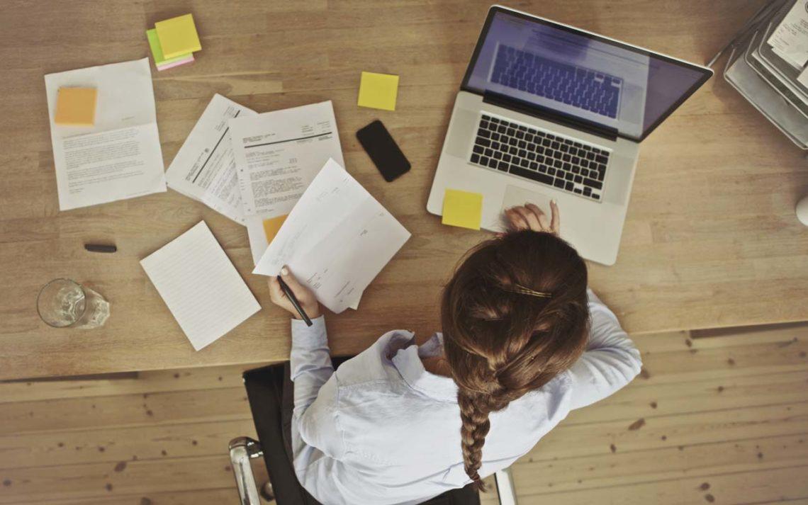 Длина рабочего дня может сократиться до четырех часов