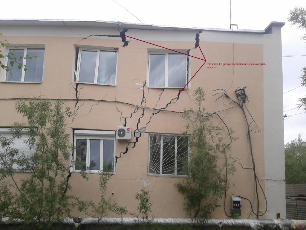 Минстрой определил новые критерии аварийного жилья