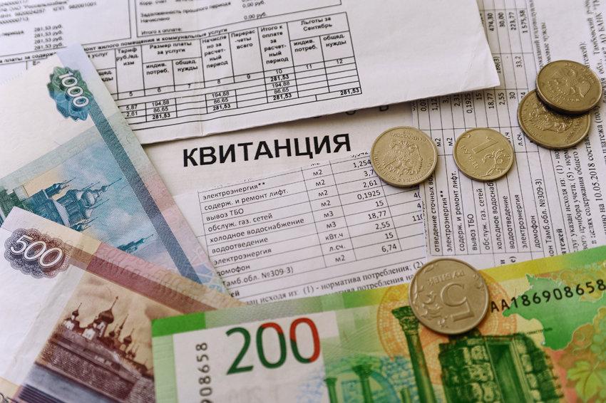 В России открывается сеть магазинов для бедняков