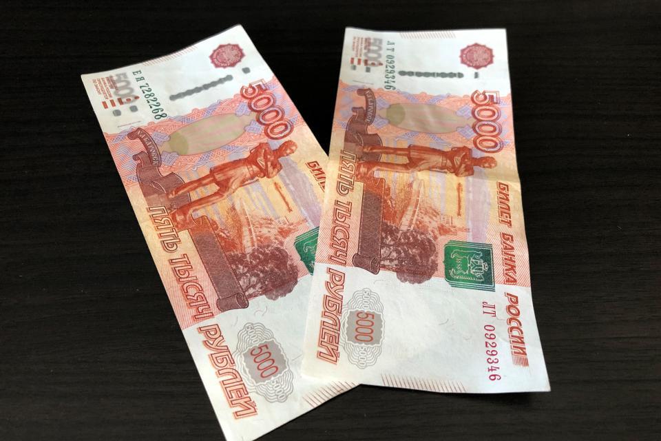 По 10 000 рублей снова могут выплатить пенсионерам к концу октября — PRIMPRESS