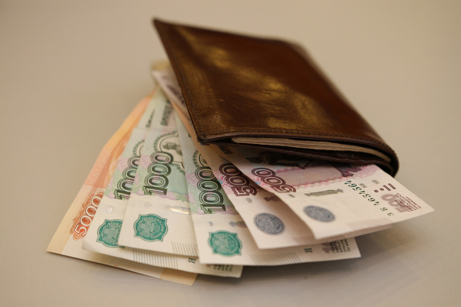 Россиян обрадовали новой выплатой. По 13 тысяч рублей на человека — PRIMPRESS