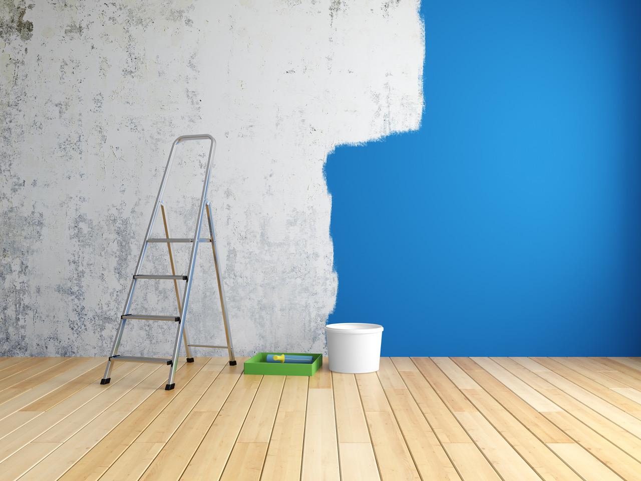 Как отремонтировать квартиру за счет управляющей компании