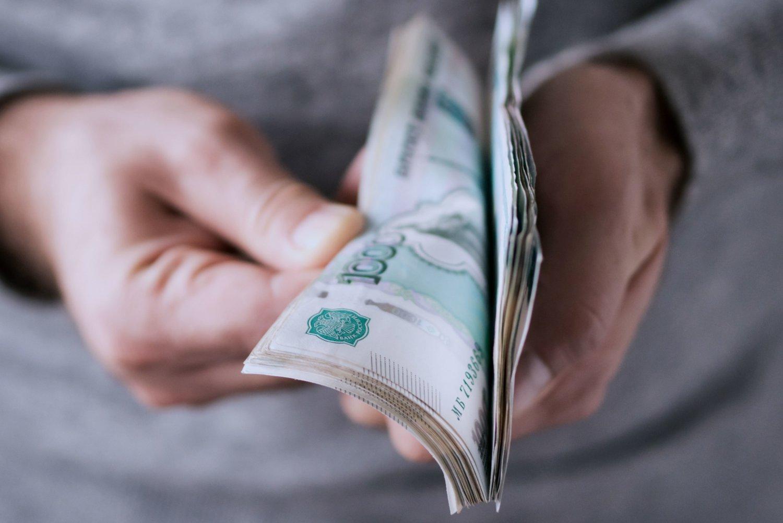 Госдума предложила увеличить пенсии до уровня зарплат