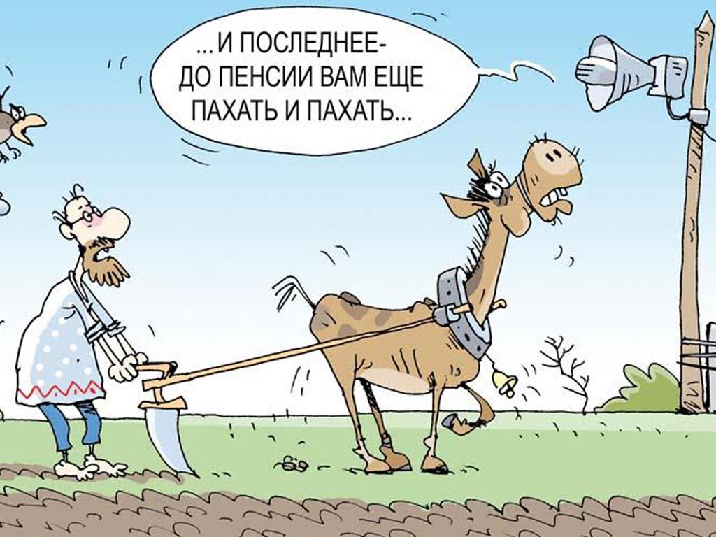Новая пенсионная реформа от Минфина. Принесет ли она пользу россиянам?