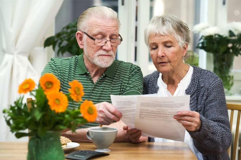 Пенсионеры получат в октябре подарки от государства в виде льгот - PRIMPRESS