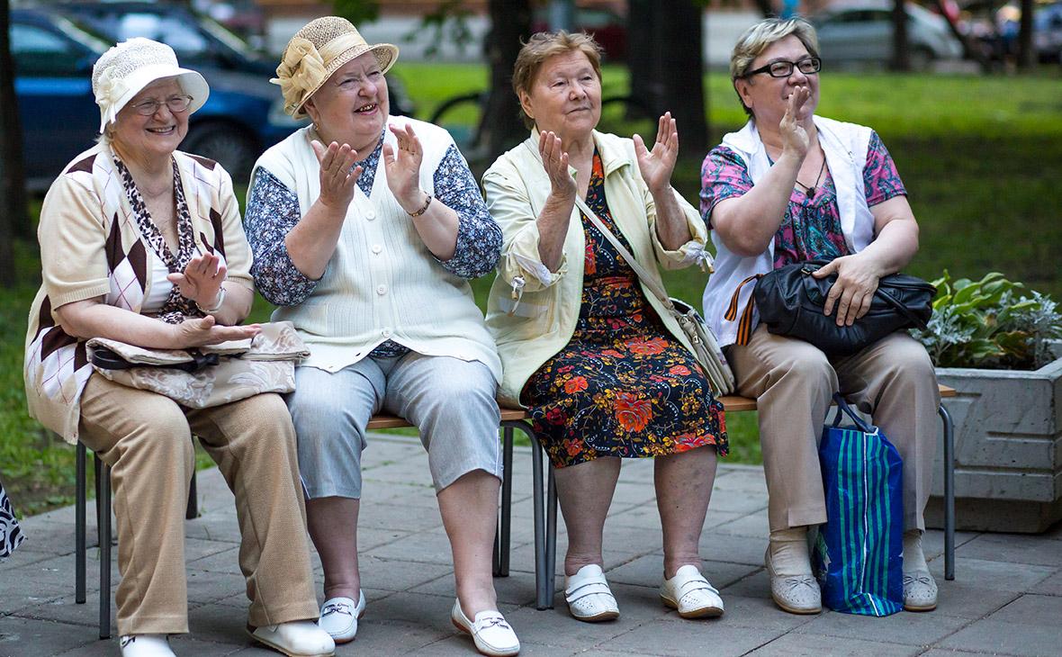 Пенсионерам по 33 тысячи рублей: в Госдуме заговорили о выплатах неработающим — magadanmedia