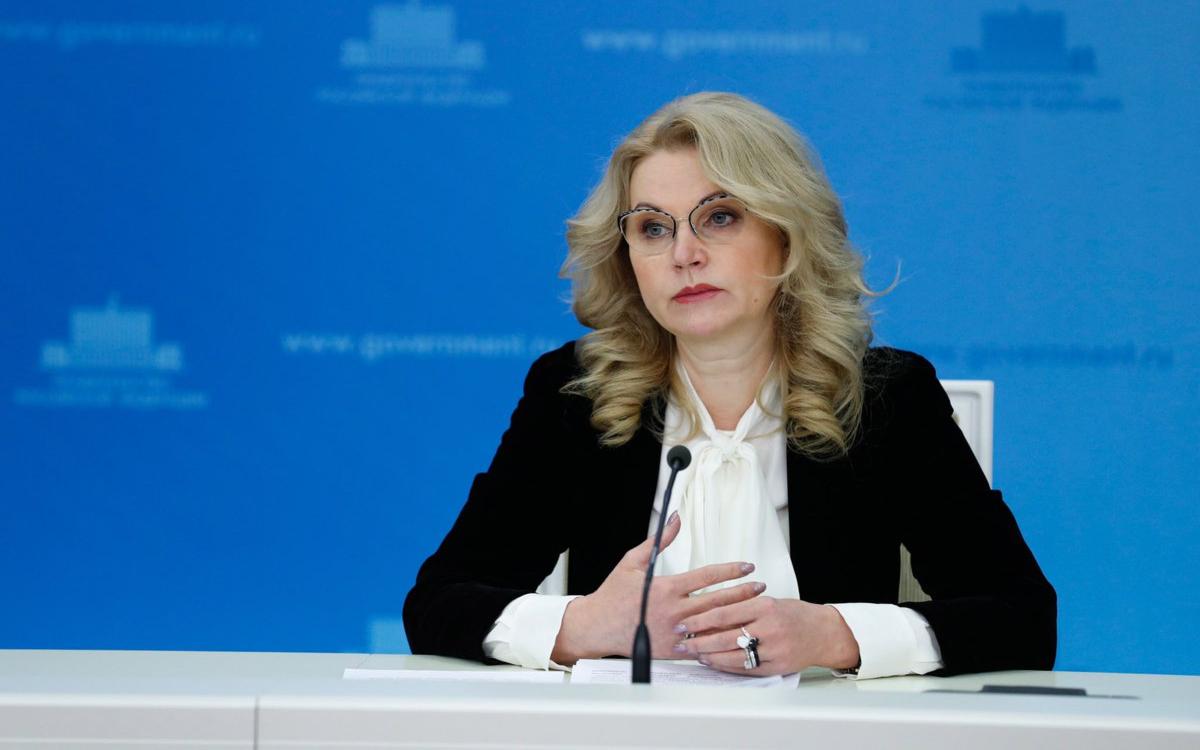 Татьяна Голикова заявила об увеличении уровня пенсионного обеспечения граждан